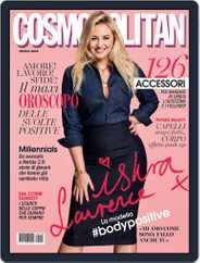 Cosmopolitan Italia Magazine (Digital) Subscription October 1st, 2018 Issue