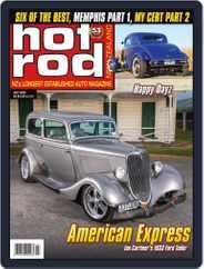 NZ Hot Rod Magazine (Digital) Subscription July 1st, 2020 Issue