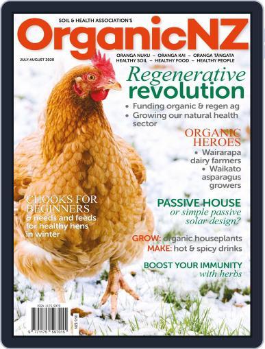 Organic NZ