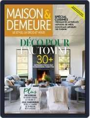 Maison & Demeure Magazine (Digital) Subscription October 1st, 2018 Issue