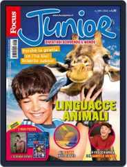 Focus Junior Magazine (Digital) Subscription August 1st, 2020 Issue