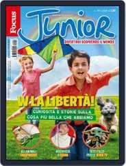 Focus Junior Magazine (Digital) Subscription June 1st, 2020 Issue