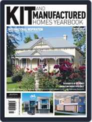 Kit Homes Yearbook Magazine (Digital) Subscription May 17th, 2018 Issue