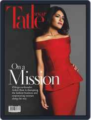 Tatler Singapore Magazine (Digital) Subscription June 1st, 2020 Issue