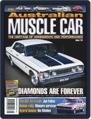 Australian Muscle Car Magazine (Digital) Subscription June 1st, 2020 Issue