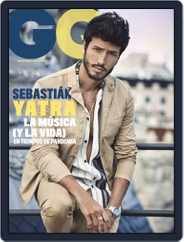 Gq Latin America Magazine (Digital) Subscription June 1st, 2020 Issue
