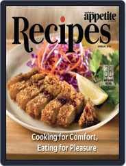 Recipe Book Magazine (Digital) Subscription November 18th, 2013 Issue