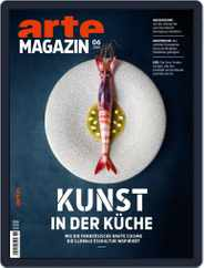 Arte Magazin Magazine (Digital) Subscription June 1st, 2020 Issue
