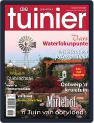 Die Tuinier Tydskrif Magazine (Digital) Subscription August 1st, 2020 Issue