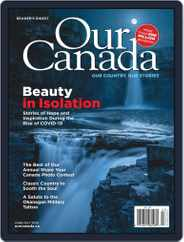 Our Canada Magazine (Digital) Subscription June 1st, 2020 Issue