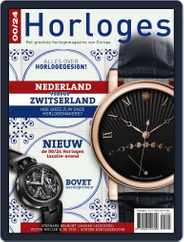 0024 Horloges Magazine (Digital) Subscription August 31st, 2010 Issue