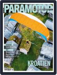 Paramotor Magazin Magazine (Digital) Subscription September 6th, 2018 Issue