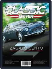 Classic Driver Magazine (Digital) Subscription October 1st, 2019 Issue