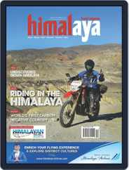 Himalayas Magazine (Digital) Subscription October 7th, 2017 Issue
