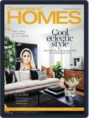 Queensland Homes Magazine (Digital) Subscription October 1st, 2018 Issue