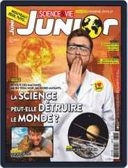 Science & Vie Junior Magazine (Digital) Subscription September 1st, 2020 Issue