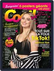 Cool! Magazine (Digital) Subscription June 1st, 2020 Issue