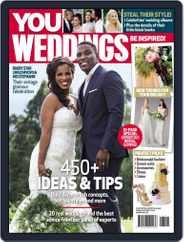 You Weddings Magazine (Digital) Subscription July 1st, 2016 Issue