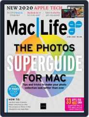 MacLife Magazine (Digital) Subscription June 1st, 2020 Issue