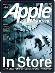 Apple Magazine (Digital) Subscription May 22nd, 2020 Issue