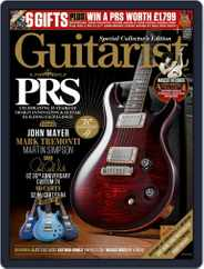 Guitarist Magazine (Digital) Subscription June 1st, 2020 Issue