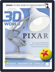 3D World Magazine (Digital) Subscription August 1st, 2020 Issue