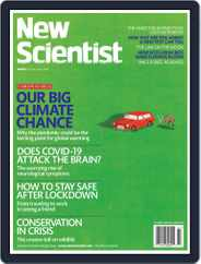 New Scientist Magazine (Digital) Subscription May 30th, 2020 Issue