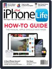 Iphone Life Magazine (Digital) Subscription April 1st, 2020 Issue