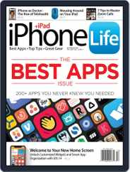 Iphone Life Magazine (Digital) Subscription July 8th, 2020 Issue