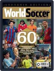 World Soccer Magazine (Digital) Subscription June 16th, 2020 Issue