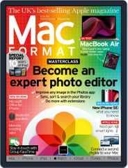MacFormat Magazine (Digital) Subscription June 1st, 2020 Issue