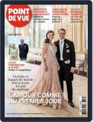 Point De Vue Magazine (Digital) Subscription June 17th, 2020 Issue