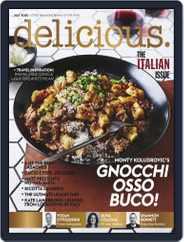delicious Magazine (Digital) Subscription June 5th, 2020 Issue