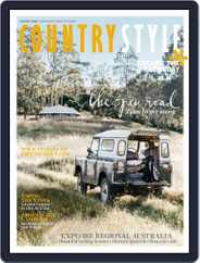 Country Style Magazine (Digital) Subscription August 1st, 2020 Issue