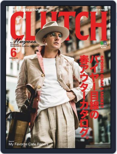 Clutch Magazine 日本語版