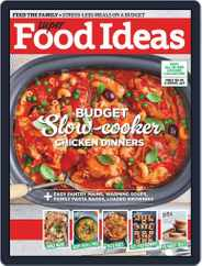 Super Food Ideas Magazine (Digital) Subscription June 1st, 2020 Issue