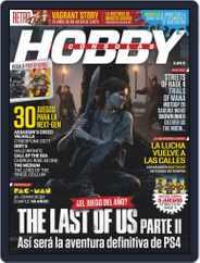 Hobby Consolas Magazine (Digital) Subscription June 1st, 2020 Issue