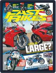 Fast Bikes Magazine (Digital) Subscription May 25th, 2020 Issue