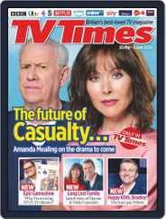 TV Times Magazine (Digital) Subscription May 30th, 2020 Issue