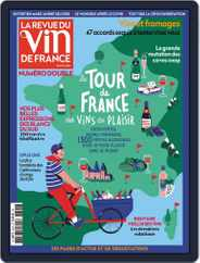 La Revue Du Vin De France Magazine (Digital) Subscription June 1st, 2020 Issue