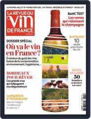 La Revue Du Vin De France Magazine (Digital) Subscription May 1st, 2020 Issue