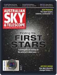 Australian Sky & Telescope Magazine (Digital) Subscription July 1st, 2020 Issue