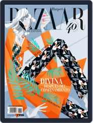Harper's Bazaar - Mexico Magazine (Digital) Subscription June 1st, 2020 Issue