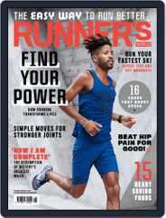 Runner's World UK Magazine (Digital) Subscription August 1st, 2020 Issue