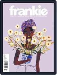 Frankie Magazine (Digital) Subscription November 1st, 2018 Issue