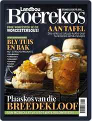 Landbou Boerekos (Digital) Subscription May 25th, 2020 Issue