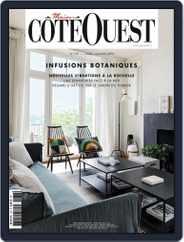 Côté Ouest Magazine (Digital) Subscription October 1st, 2018 Issue