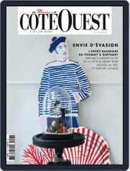 Côté Ouest Magazine (Digital) Subscription July 1st, 2020 Issue