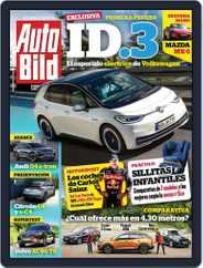 Auto Bild Es Magazine (Digital) Subscription July 10th, 2020 Issue