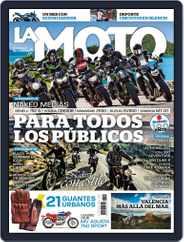 La Moto Magazine (Digital) Subscription May 1st, 2020 Issue